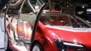 Salon automobile de Genève 2005