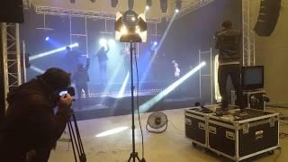 Alquiler de instalaciones y espacios para rodajes, videoclips...