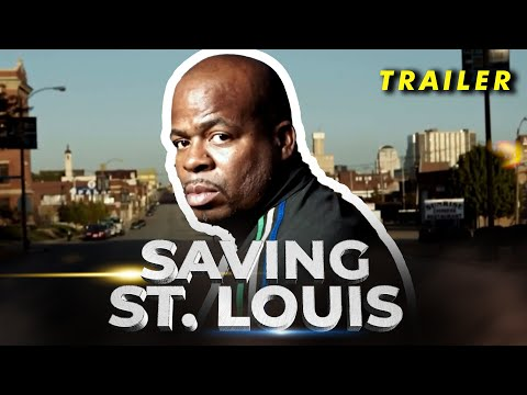 Saving Saint Louis Trailer