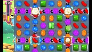 Candy Crush Saga LEVEL 906
