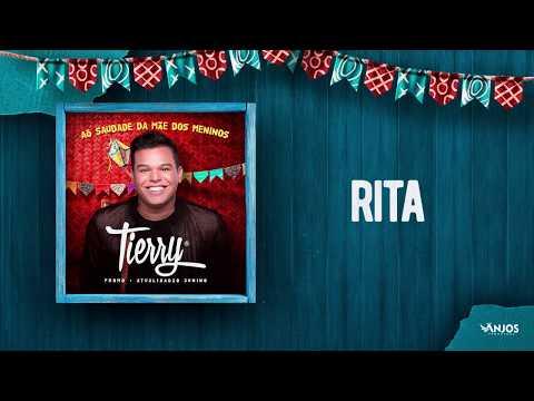 Tierry - Rita (Promocional - Atualizadão Junino)