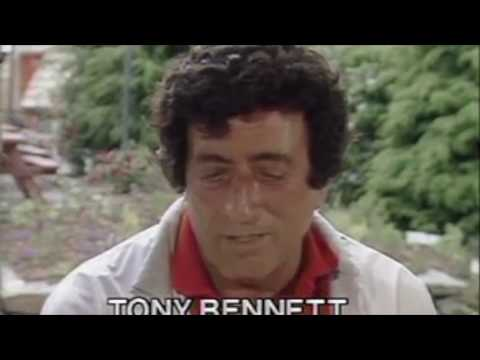 Tony Bennett's incredible talent!
