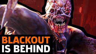 Why Blackout Still Can