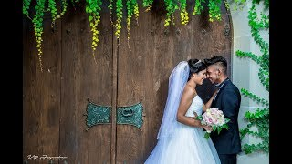 We got married  (Ab'z & Danuna)