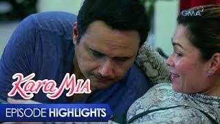 Aired (May 16, 2019): Tinulungan ni Mia si Julia para pagselosin si...