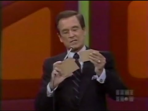 The Price is Right - January 24, 1984