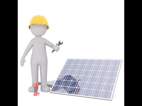 Solar Power Multiple Conversions