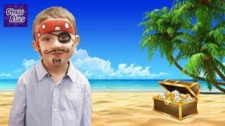 Влог развлечения  в детском развлекательном центре Крейзи Ленд Димас Атас Видео для детей