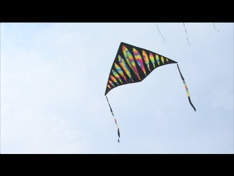 How to Fly a Kite Thumbnail