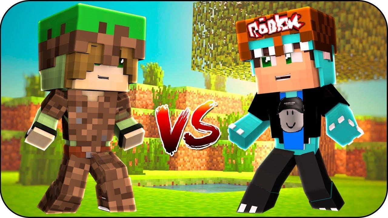 Armadura De Roblox Vs Armadura De Minecraft Batalla De Armaduras