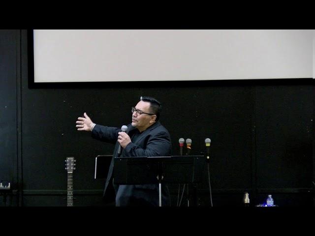 El poder de nuestro testimonio | Magdiel Estaba