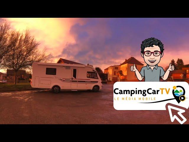 JT en Camping-Car N°86 - Pierres sacrées et Terres secrètes