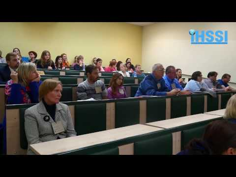 International Conference - Part 1