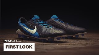 Pro:Direct Soccer | First Look: Nike Hypervenom GX Limited Edition