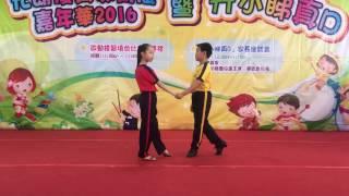 Publication Date: 2017-02-19 | Video Title: 靈愛小學 拉丁舞A隊