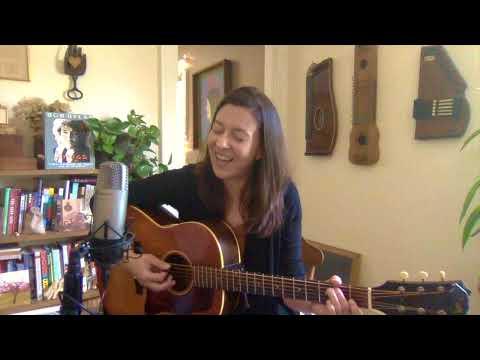 Lisa Bastoni - Workingman's Blues #2 (Bob Dylan cover)