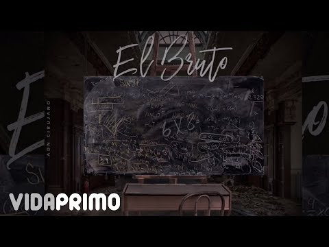 Tempo - El Bruto [Official Audio]