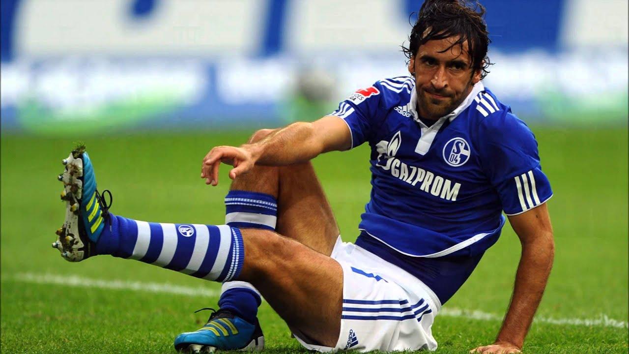 Schalke Youtube