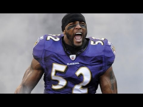 Ray Lewis Beast Highlights