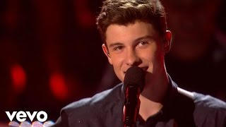 Shawn Mendes - Something Big (Live From The 2015 Radio Disney Music Awards)