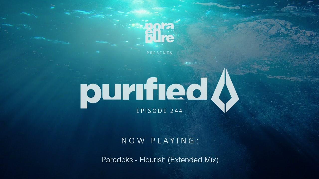 Nora En Pure - Purified Radio Episode 244