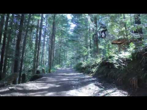 Nanaimo Mountain Bike Guide