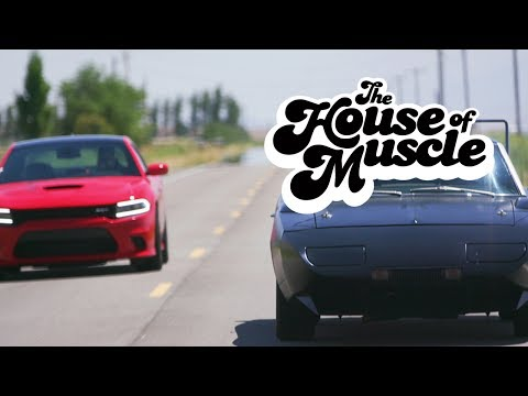 Cruise-To-The-Cruise - The House Of Muscle Ep. 2