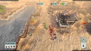 Cannon Fodder 3 PC Gameplay 1080p