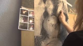 Artist Uncovered Nicole Bennett