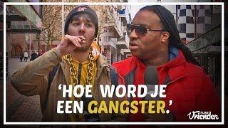 Hoe word je een Gangster (met Lexxxus The Don) - Fijne Vrienden