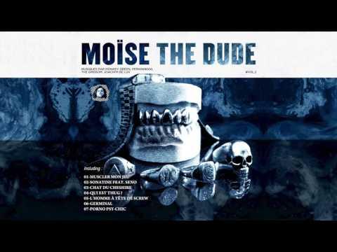 Youtube: MoïseTheDude – THE DUDE #VOL.2 (Full EP)