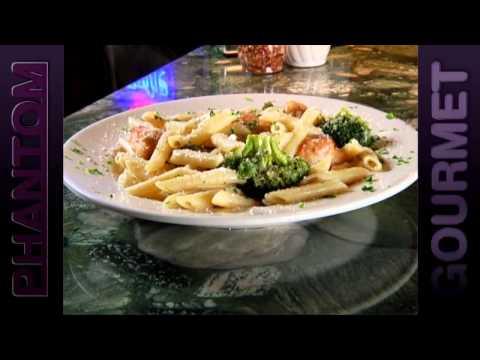 Italian Restaurants In East Boston (Phantom Gourmet)