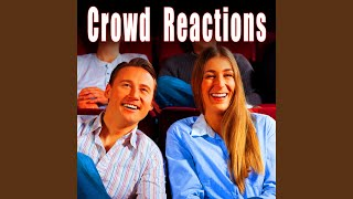 Laughter with Applause from Television Sitcom Audience