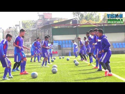 यसरी बन्दैछ फिलिपिन्सबिरुद्ध काजी र कोजुको रणनीति || Nepal preparation for the Asian Games ||