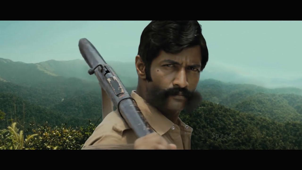 Veerappan malayalam full movie | വീരപ്പൻ | full hd 1080 | malayalam action  movie | upload 2016 - YouTube