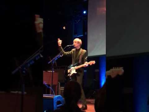 Kula Shaker - Grateful When You're Dead / Jerry Was There - World Cafe Live Philadelphia