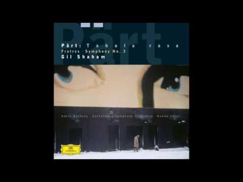 Arvo Pärt - Symphony No. 3