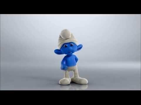 Smurfs 2 (2013) - Teaser Trailer