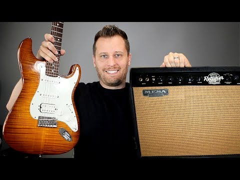 Download Youtube: EXPENSIVE GUITAR or EXPENSIVE AMP - Which One Should You Buy First?