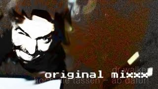 Dr Walker - Hoch Die Tassen Ab Dafuer! - Original Mix / Djungle Fever / Liquid Sky Berlin