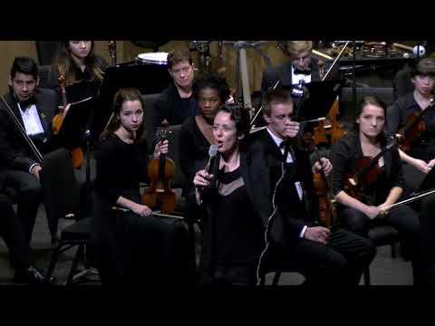 Appalachian Symphony Orchestra 10/01/17