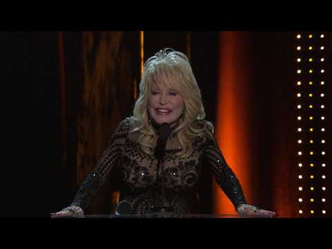 Dolly Parton: 2019 MusiCares Person Of The Year Acceptance Speech