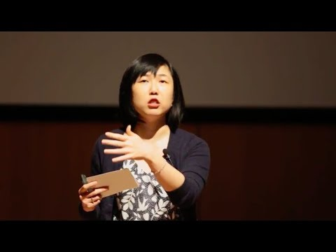 Is language a barrier to creativity? | Isabel Kum | TEDxPSBAcademy