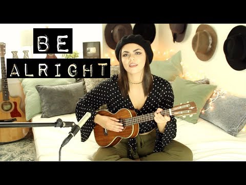 Be Alright - Dean Lewis Cover Mp3