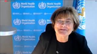 Universal Health Coverage Day Webinar  - 2020