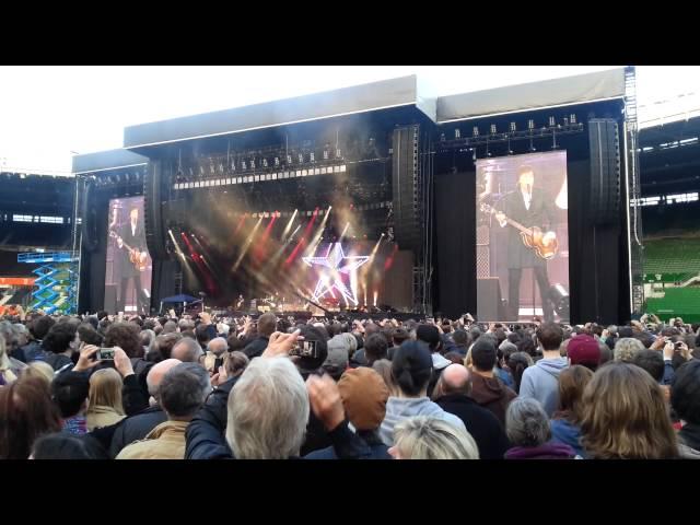 Paul McCartney - All My Loving - Live in Wien am 27. Juni 2013