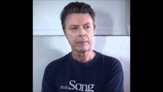 How Does the Grass Grow? - David Bowie