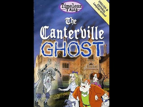 The Canterville Ghost - Con ma nhà Canterville (Thuyết minh - Vietnamese Dub)