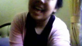 nadia sabana - this is me