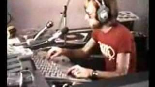 Ferry Maat op Radio Noordzee Internationaal